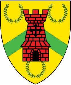 Canton of Bryniau Tywynnog device